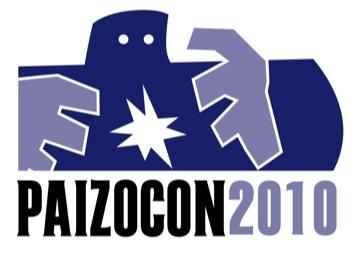 PaizoCon 2010