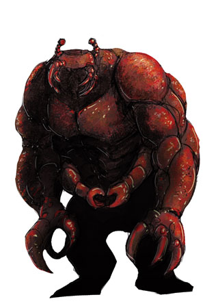 Morphoi Hulk