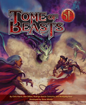 Cover Tome of Beasts FINAL