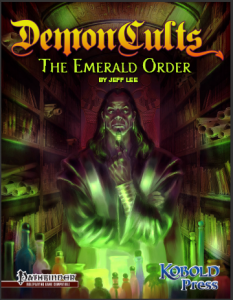 Cover_Emerald Order