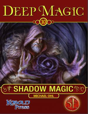 DM9 Shadow Magic