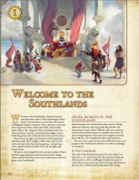 Southlands-Welcome