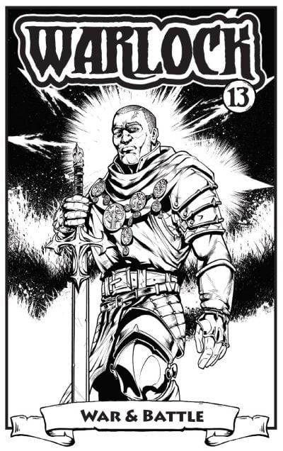 Warlock Npc 5e