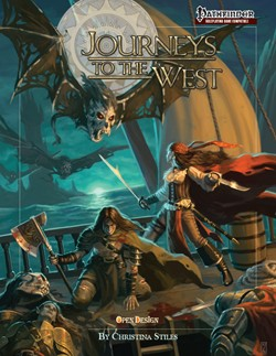 Journeys to the West (Pathfinder RPG)