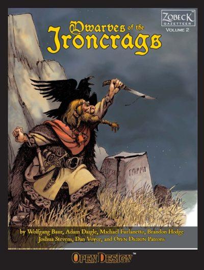 Deep Magic: Time Magic PDF (5th Edition) | Kobold Press Store