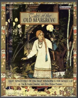 Maiden with skull lantern in dark forest