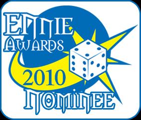 Vote in the ENnies!