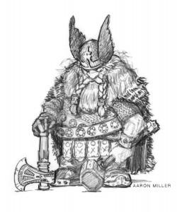 Reaver Dwarf