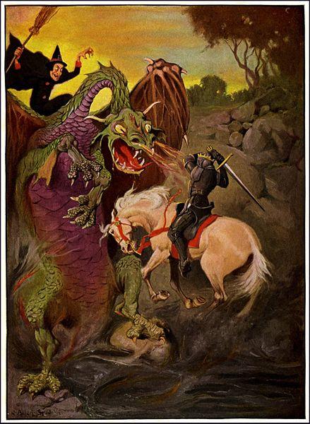Dragon Maladies (Part 2 of 5)