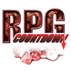RPG Countdown Logo