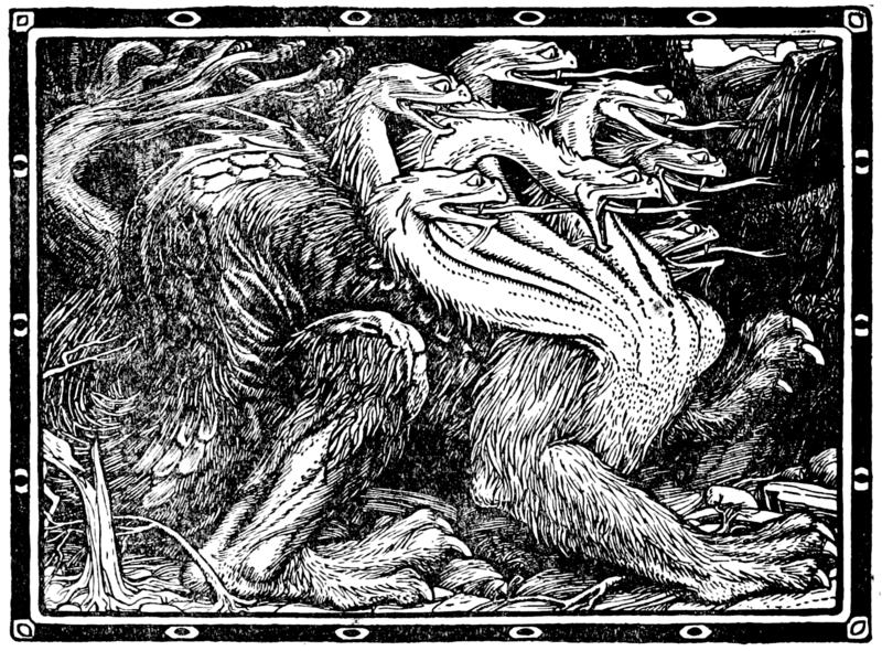 Dragon Maladies (Part 5 of 5)