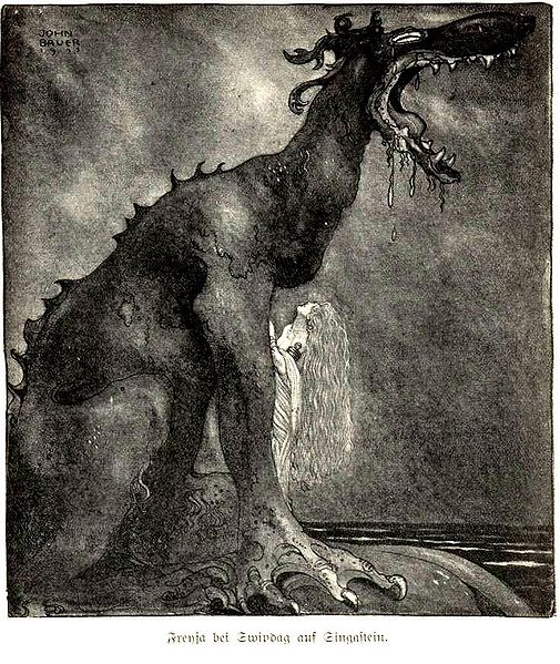 Dragon Maladies (Part 4 of 5)