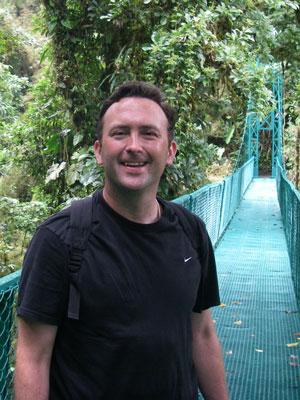 Matt Forbeck author photo