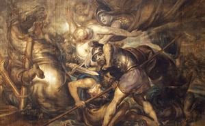 Relic: Danermind's Fist