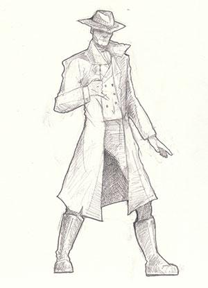 Midgard Tales: Hune the Doorlord
