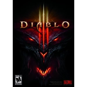 Diablo 3 by Blizzard