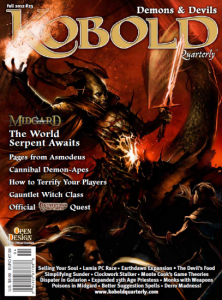 KQ 23 Cover