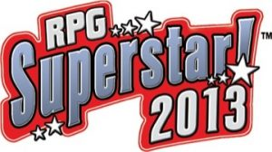 RPG Superstar 2013