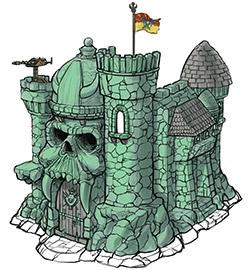 Castlespotting! A Kobold Contest