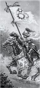 Zobeck gearforged cavalry