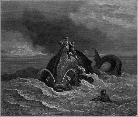 the tempest compared to paradise lost