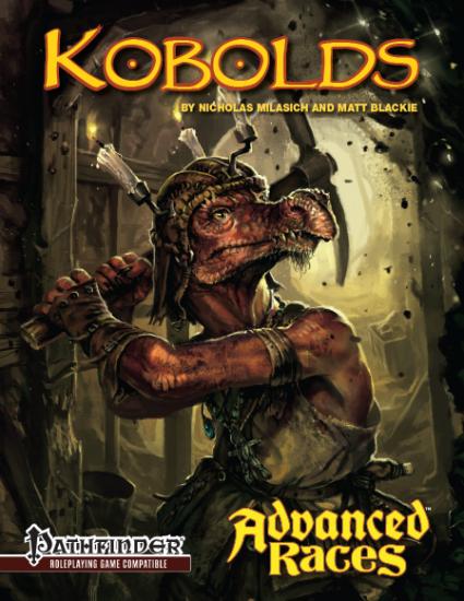 Sobriquets of the Kobolds