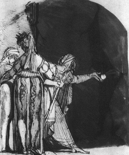 Monsters of the Greek Heroic Age: Graeae