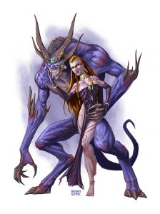 Demon Binder by Bryan Syme