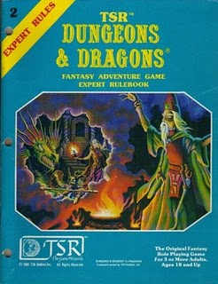 D&D's 40th Anniversary: Words to Celebrate, Part Three