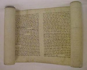 Scroll (Torah)