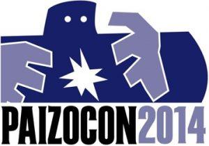 PaizoCon 2014
