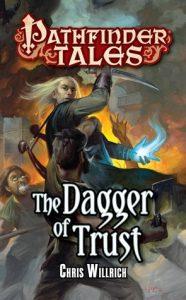 Dagger of Trust