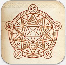 Deep Magic App