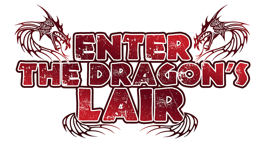Enter the Dragon's Lair: An Encounter Contest