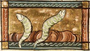 Koninklijke Bibliotheek, KB, KA 16, Folio 136r