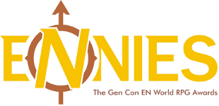 ENnies 2014 Nominations Announced