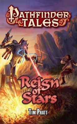 Book Review: Reign of Stars by Tim Pratt
