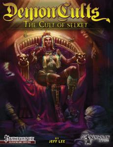 Demon Cults - Selket