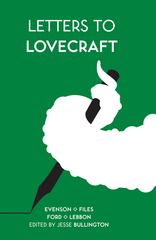 Review: Letters to Lovecraft