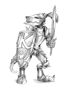 Real Steel: Kobold's Choice—Building the Mace