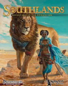 Heritage Feats For Southlands Player Characters