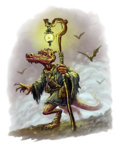 The Kobold Guide to Game Design