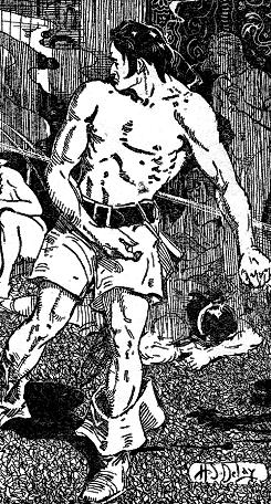 Pulp Plunder: Three Treasures of the Hyborian Age