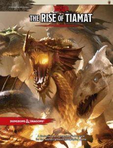 Rise of Tiamat