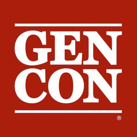 Gen Con 2016 Schedule for Kobold Press