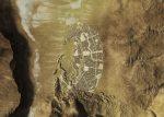 Southlands Map 22B