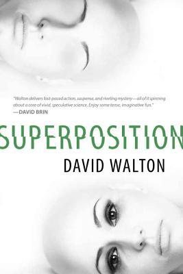Book Review: Superposition by David Walton