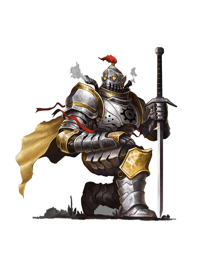 Midgard Heroes: Sample Character Temper | Kobold Press