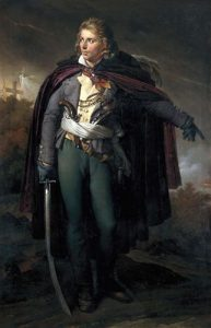 Swashbuckler: Jacques Cathelineau