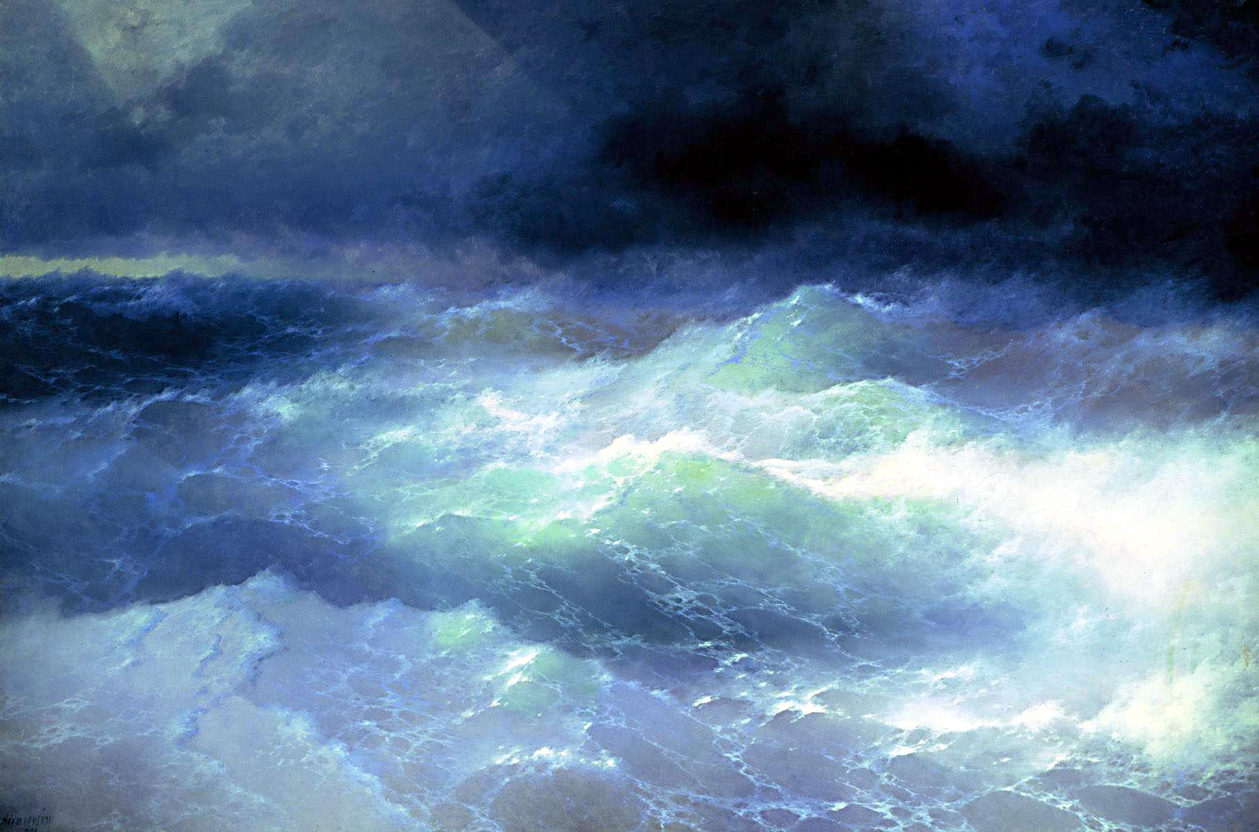 Prepared!: Yobb's Speck of Likely Lightning
